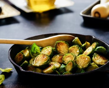 Predictive Analytics Answer the Great Thanksgiving Brussel Sprout Controversy