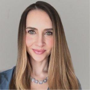 Megan Tonzi